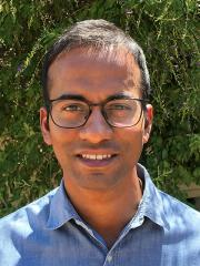 Arvind Ponnapalli